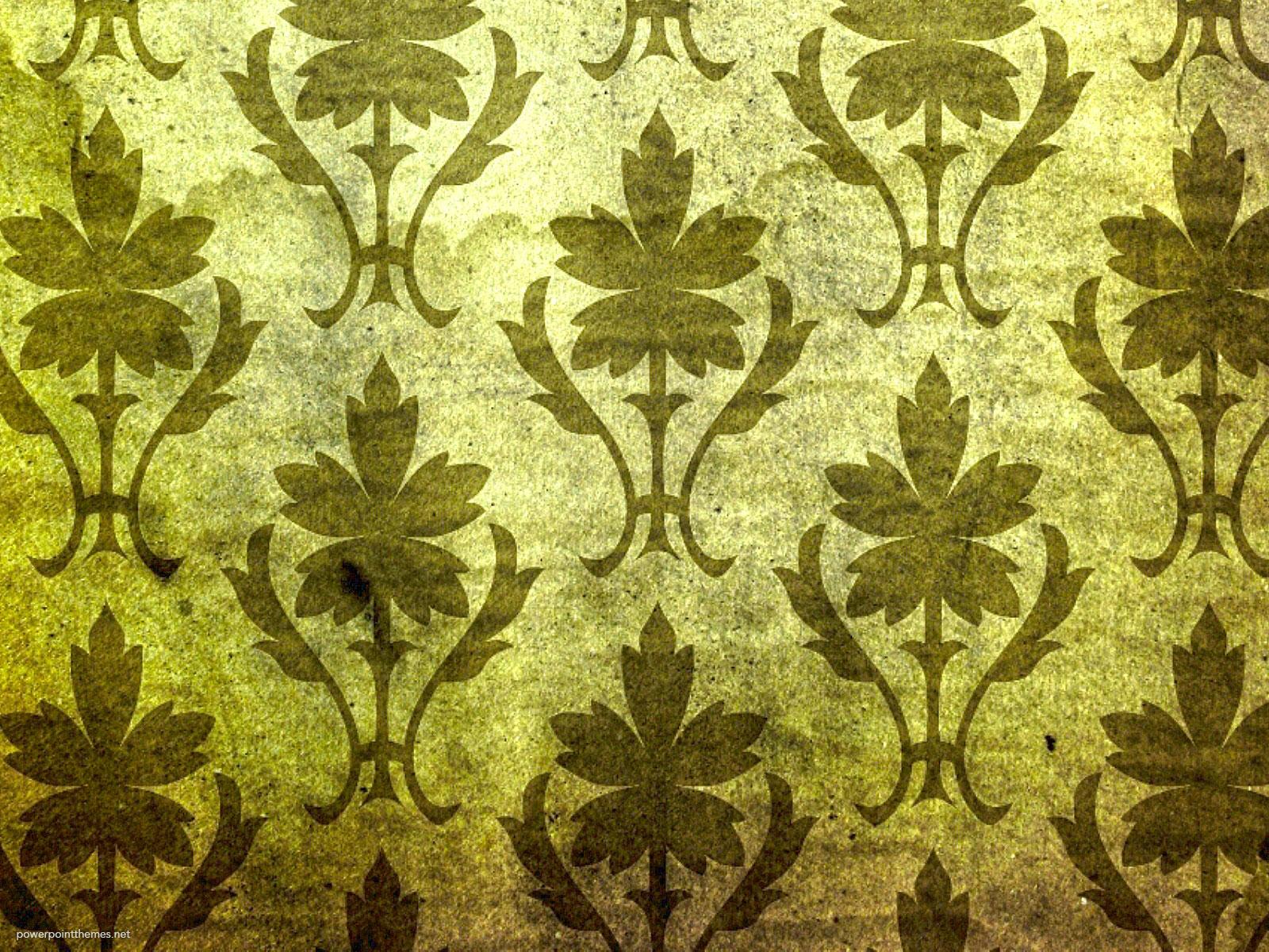 Vintage Decoration HDR Background