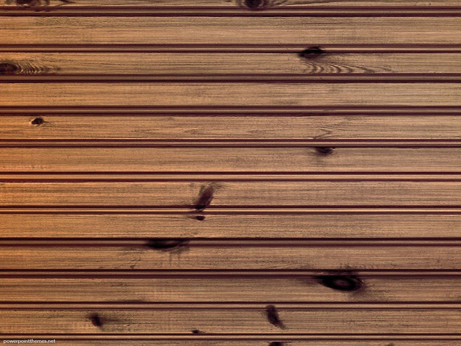 Wooden panel background powerpoint themes