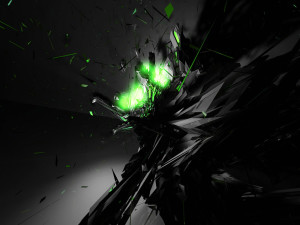 Dark Abstract HD Background