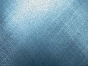 Minimalist Blue Oil Painting Style Background