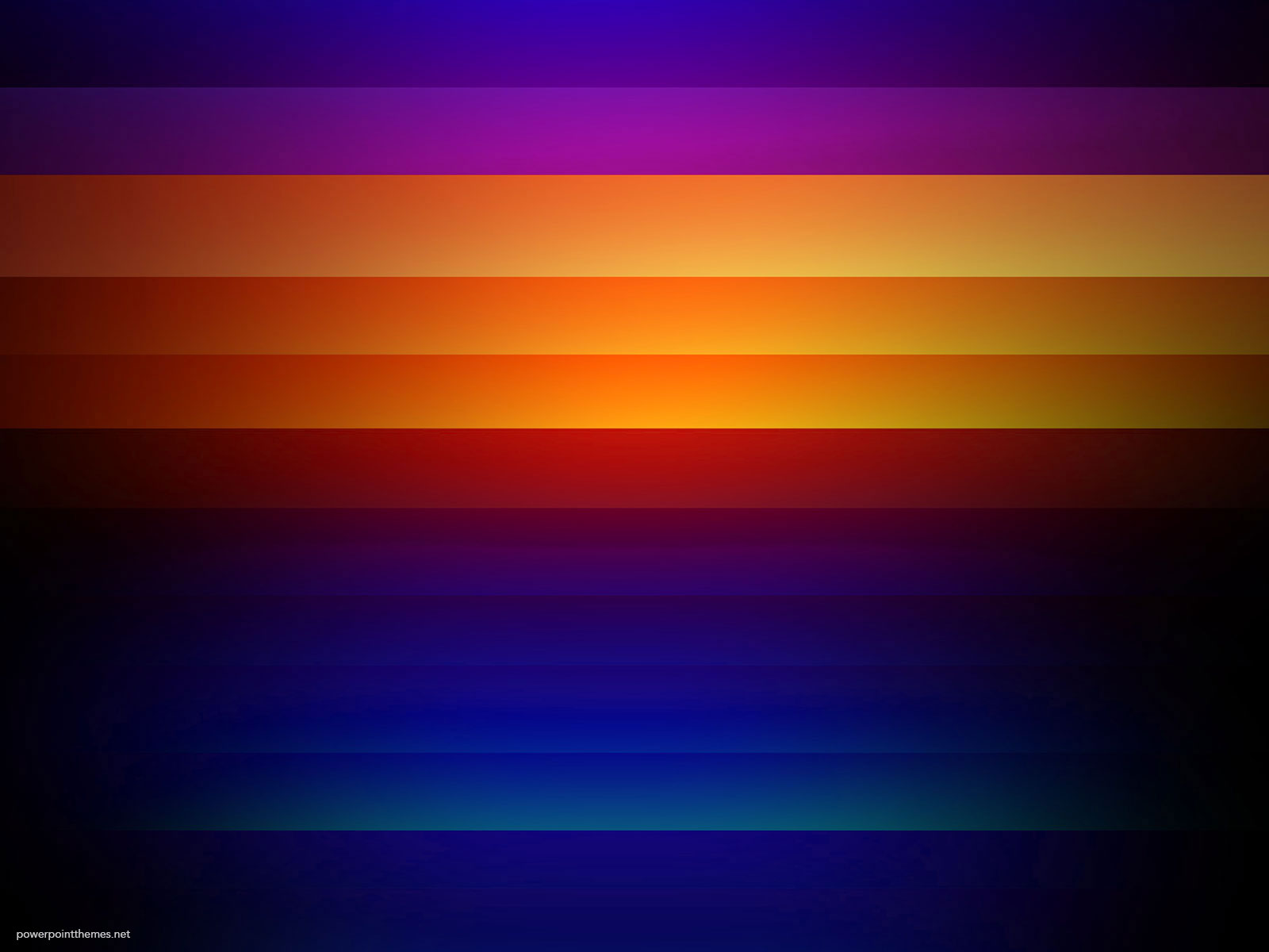purple orange stripe hdr background  u2013 powerpoint themes