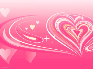 Valentines Day Background for PowerPoint