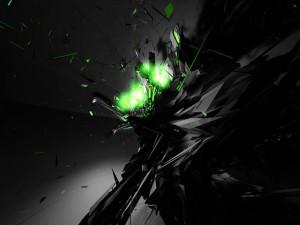 Dark Abstract HD Background